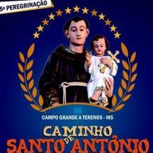 Baner Sto Antonio