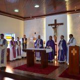 missa anuncio novo bispo