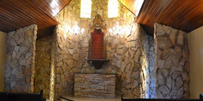 santuario arquidiocesano