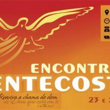 CARTAZ PENTECOSTE  RCC
